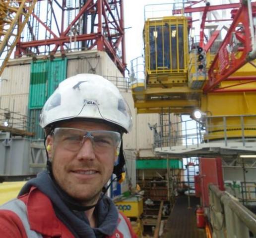 My job as Service Engineer